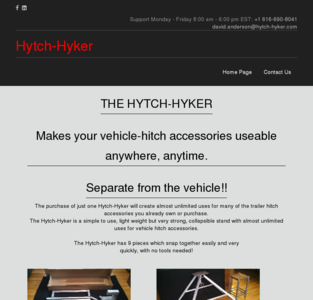 The Hytch-Hyker